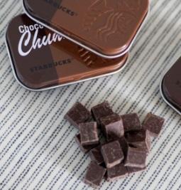 スタバのフード「チョコレートチャンク」