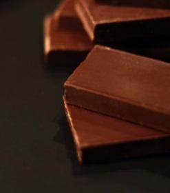 スタバのフード「チョコレートバー(プレーン)」
