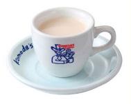 コメダ「ミルクコーヒー」