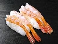 くら寿司「甘えび」