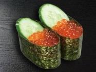 くら寿司「【くら特製】味付いくら」