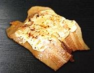 くら寿司「あぶりチーズ豚カルビ」