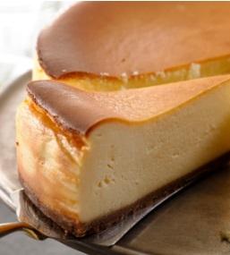 スタバの新作2017年1月フード「ニューヨークチーズケーキ」