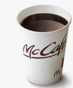 マクドナルド「プレミアムローストコーヒー」