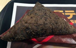 プレミアム三角チョコパイ写真