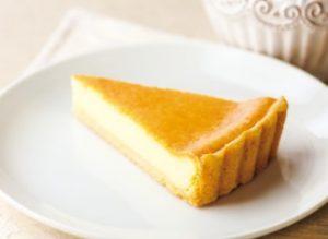 ガストのテイクアウト「ベイクドチーズケーキ」