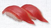 はま寿司「まぐろ」