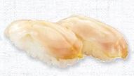 はま寿司「つぶ貝」