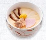 はま寿司「特製茶碗蒸し」