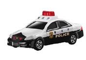 ハッピーセット「トヨタ クラウン パトロールカー」2019年4月