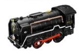 ハッピーセットプラレール第2弾「C62蒸気機関車」2019年10月25日