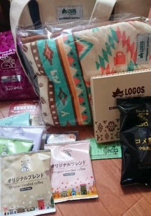 コメダの福袋2021、7000円福袋