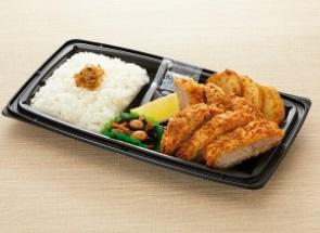 和食さとのテイクアウト「とんかつ弁当」