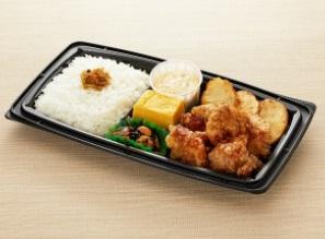 和食さとのテイクアウト「チキン南蛮弁当」
